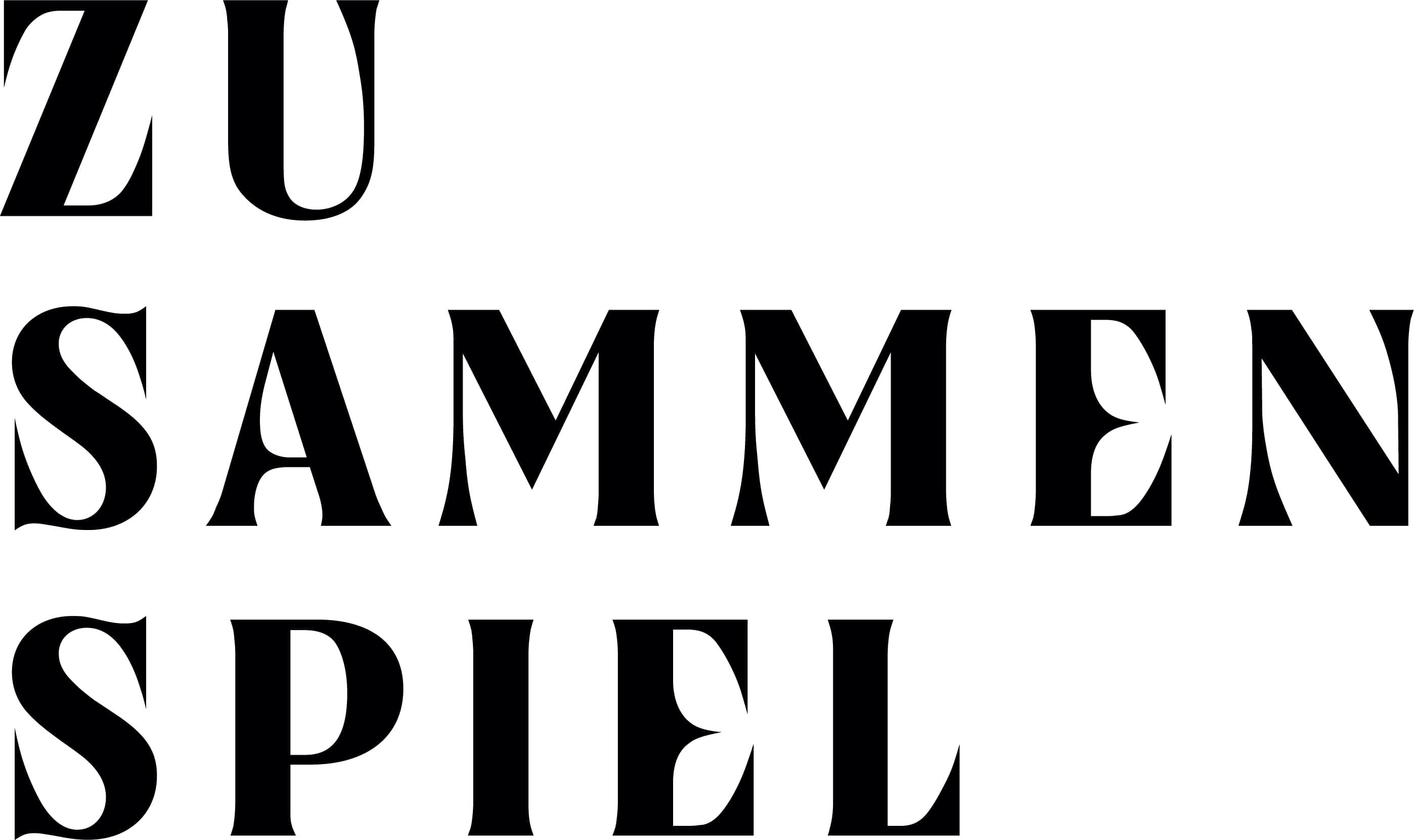 ZUSAMMENSPIEL - Goldberg Variationen und Weinverkostung